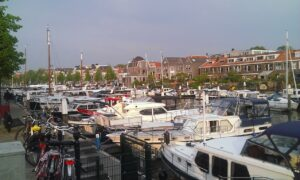 Harbour - Holland