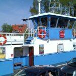 Car Ferry - Holland