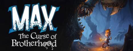 Max the Curse of Brotherhood