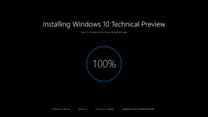 Windows 10 Technical Preview x64 Build 10041-2015-03-31-18-54-27